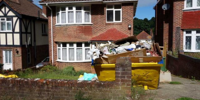 Specialist House Clearances