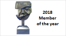 Member of the year