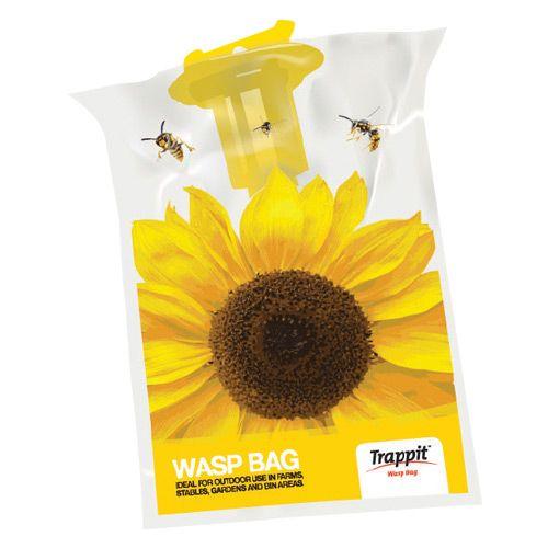 Disposable Wasp Bag
